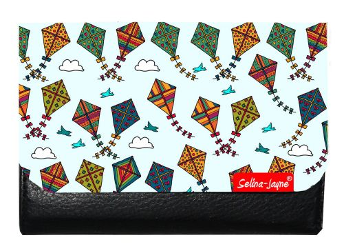 Selina-Jayne Kites Limited Edition Designer Small Purse